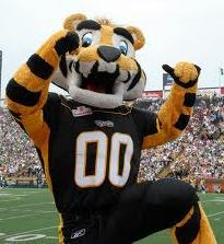 C Lion Review Hamilton Tiger-Cats Al...